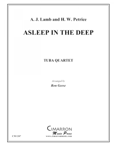 Asleep in the Deep