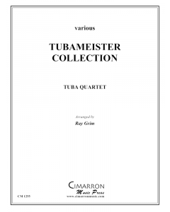 TubaMeisters Collection