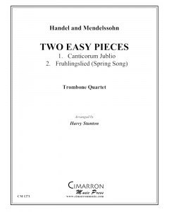 Two Easy Pieces