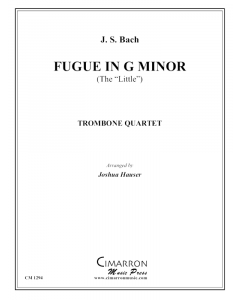 Fugue in G Minor (Little)