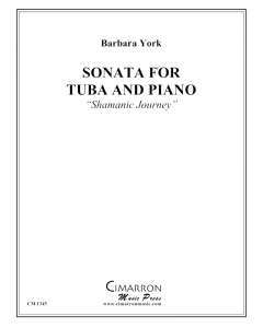 Sonata for Tuba