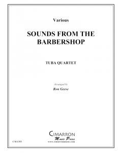 Sounds from the Barbershop