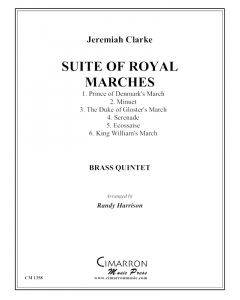 Suite of Royal Marches
