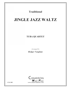Jingle Jazz Waltz