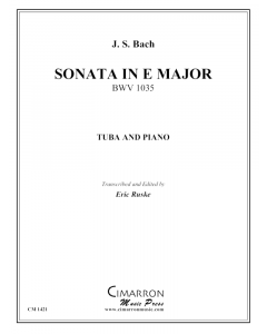 Sonata in E Major