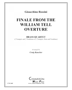Finale from William Tell Overture