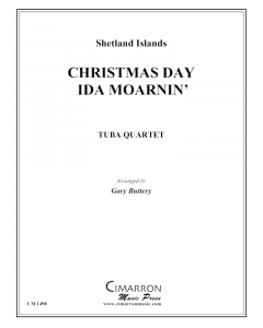 Christmas Day Ida Moarnin'