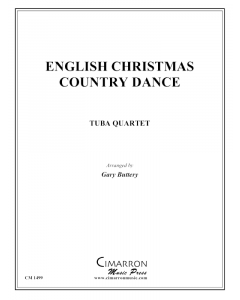 An English Christmas Country Dance