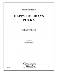 Happy Holiday Polka