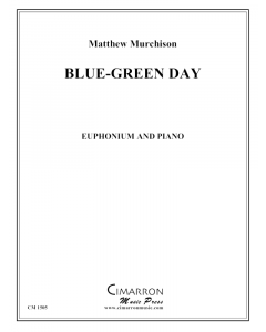Blue-Green Day
