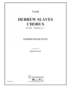 Hebrew Slaves Chorus