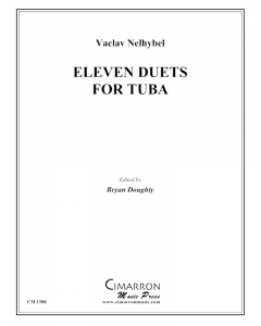 Eleven Duets for Tuba