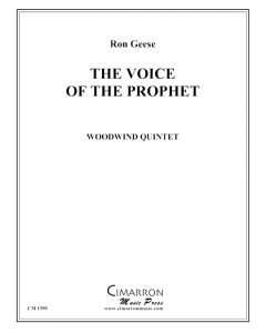 Voice of the Prophet, The