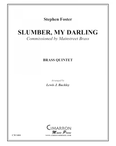 Slumber, My Darling