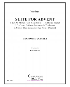 Suite for Advent