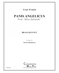 Pamis angelicus
