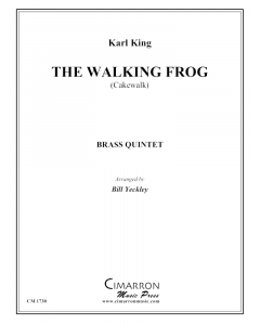 Walking Frog, The