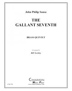 Gallant Seventh, The