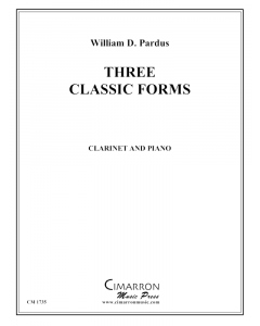 Three Classic Forms