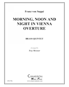 Morning, Noon and Night in Vienna (Overture)