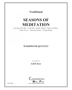 Seasons of Meditation