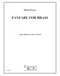 Fanfare for Brass