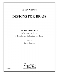 Designs for Brass