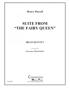 "Suite from ""Fairy Queen"""