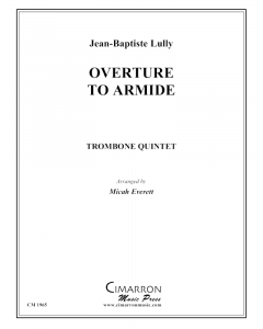 Overture to Armide