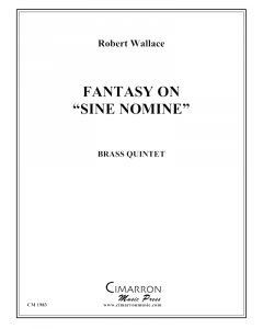 Fantasy on &Sine Nomine