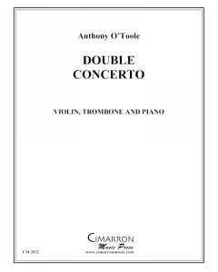 Double Concerto in F