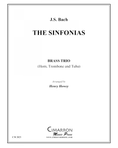Sinfonias, The
