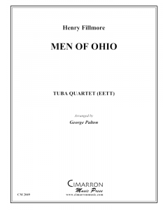 Men of Ohio