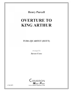 Overture to King Arthur