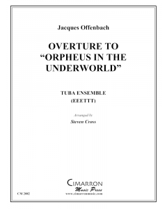 "Overture to ""Orpheus in the Underworld"""