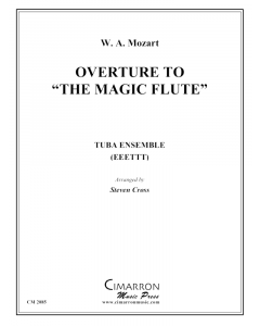 """Overture to """"The Magic Flute"""""""