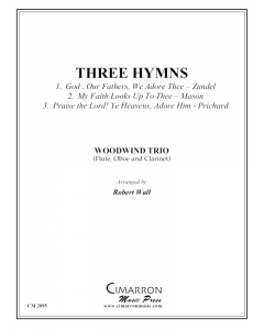 Three Hymns