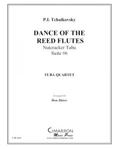 Dance of the Reed Tubas