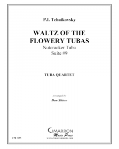 Waltz of the Flowery Tubas
