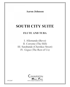 South City Suite