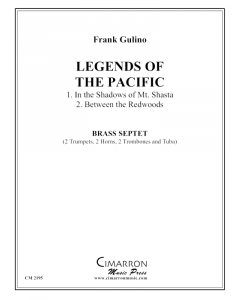 Legends of the Pacific