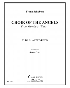 Choir of the Angels
