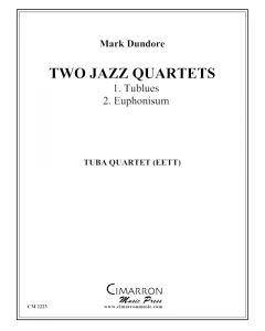Two Jazz Quartets