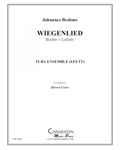 Wiegenlied (Lullaby)