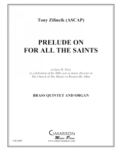 Prelude on For All the Saints