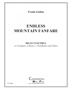 Endless Mountain Fanfare