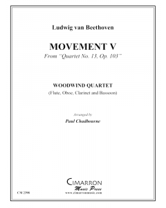 Movement V
