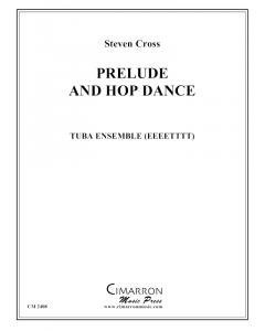 Prelude and Hop Dance
