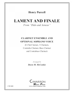 Lament and Finale