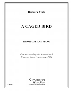 A Caged Bird